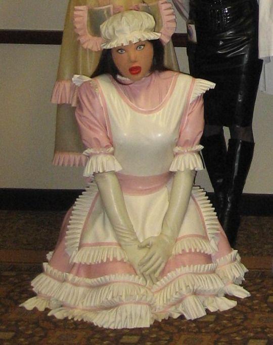 Slave sissy maid 7 Perks