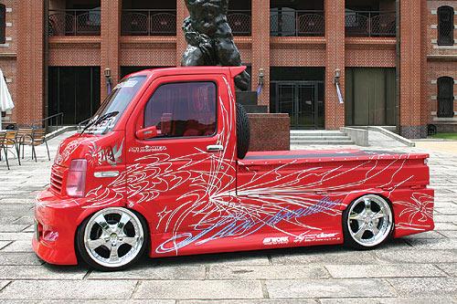 Carry Truck Mini Trucks Suzuki Carry Little Truck