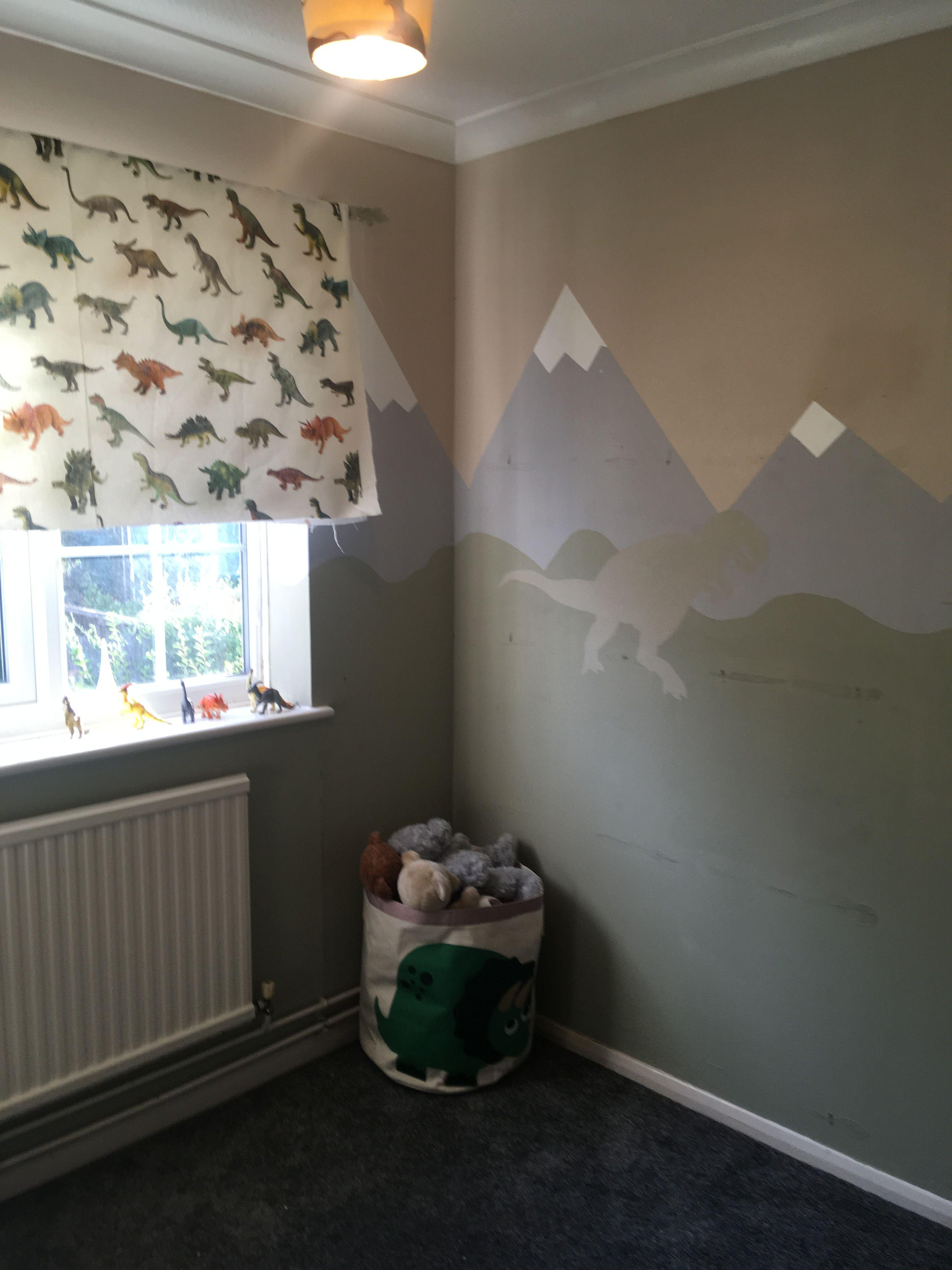 pinkerri brooks on dinosaur bedroom  dinosaur bedroom