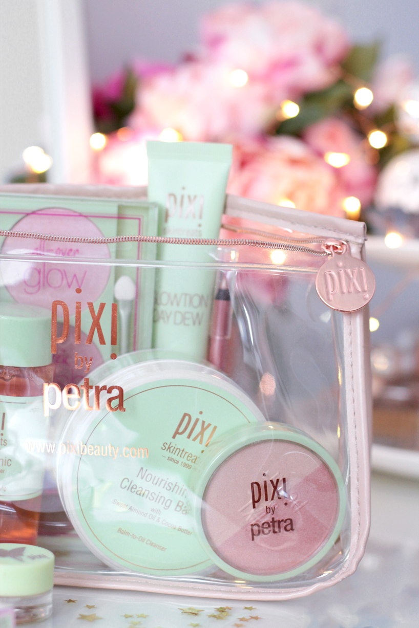 The Products I Love From Pixi Beauty InfluenceHer