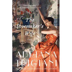 Love Adriana Trigani Adriana Trigiani Good Books Book Club Books