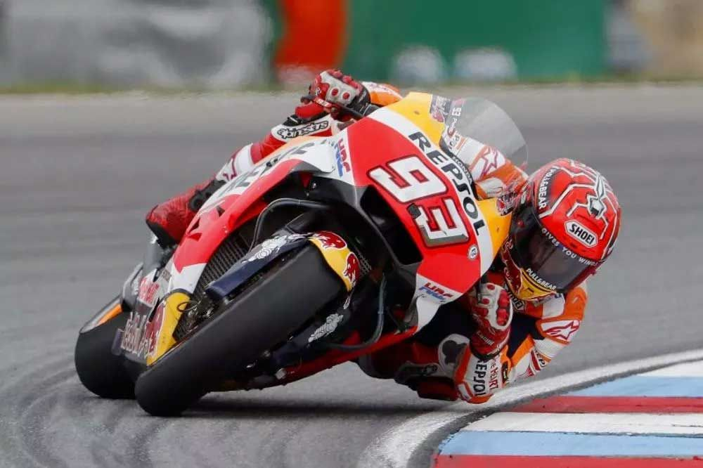 What Is Countersteering The Complete Guide Motogp Marc Marquez