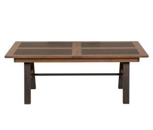 Table de repas talos monsieur meuble salle a manger table repas monsieur meuble et table - Meubles delmas merignac ...