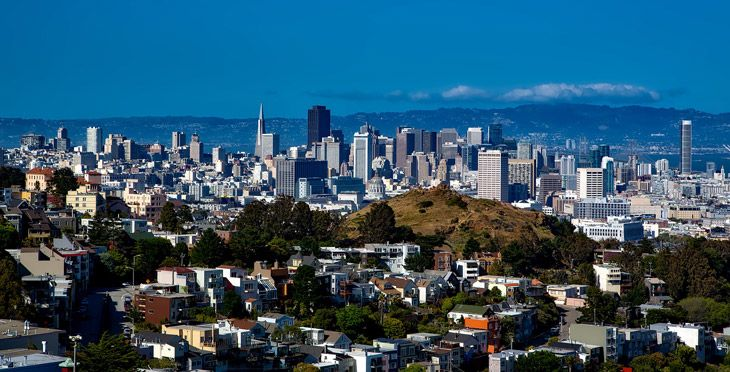 A Quick Look Into San Francisco S Housing Shortage And How The Mayor S New Executive Directive Will Help Create 5 000 New Residence San Francisco San Francisco