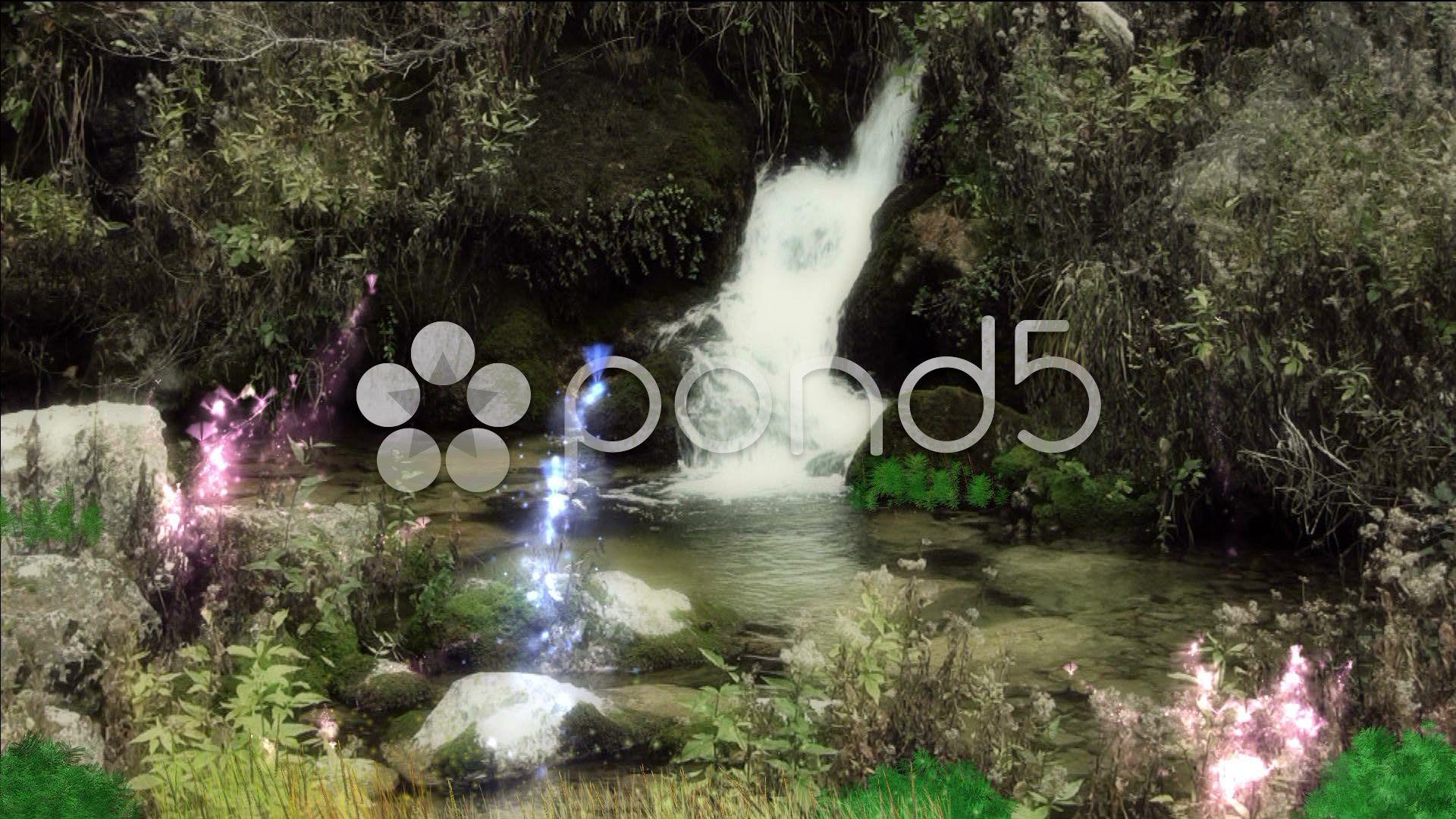 Enchanted lagoon - Stock Footage | by photomarine