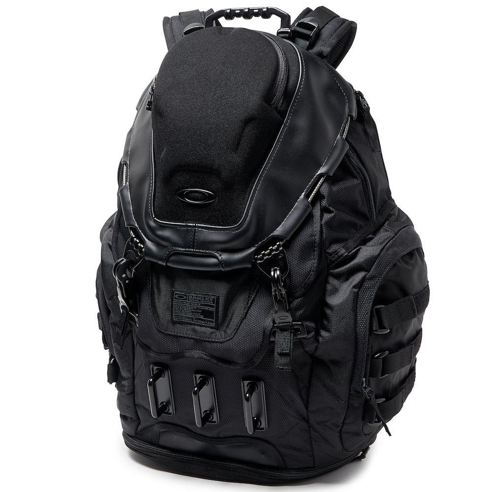 Oakley Kitchen Sink Stealth Black 92060a 013 Oakley Us Store In 2020 Oakley Backpack Mens Work Bags Oakley Men