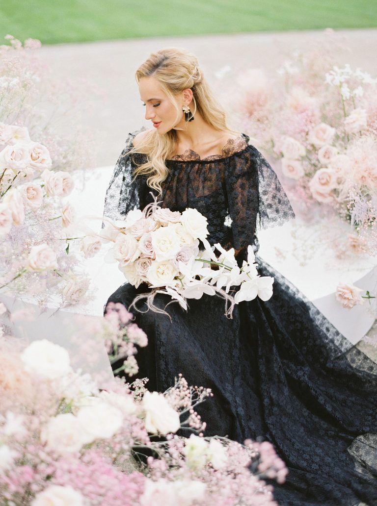 12++ Film wedding dress trends