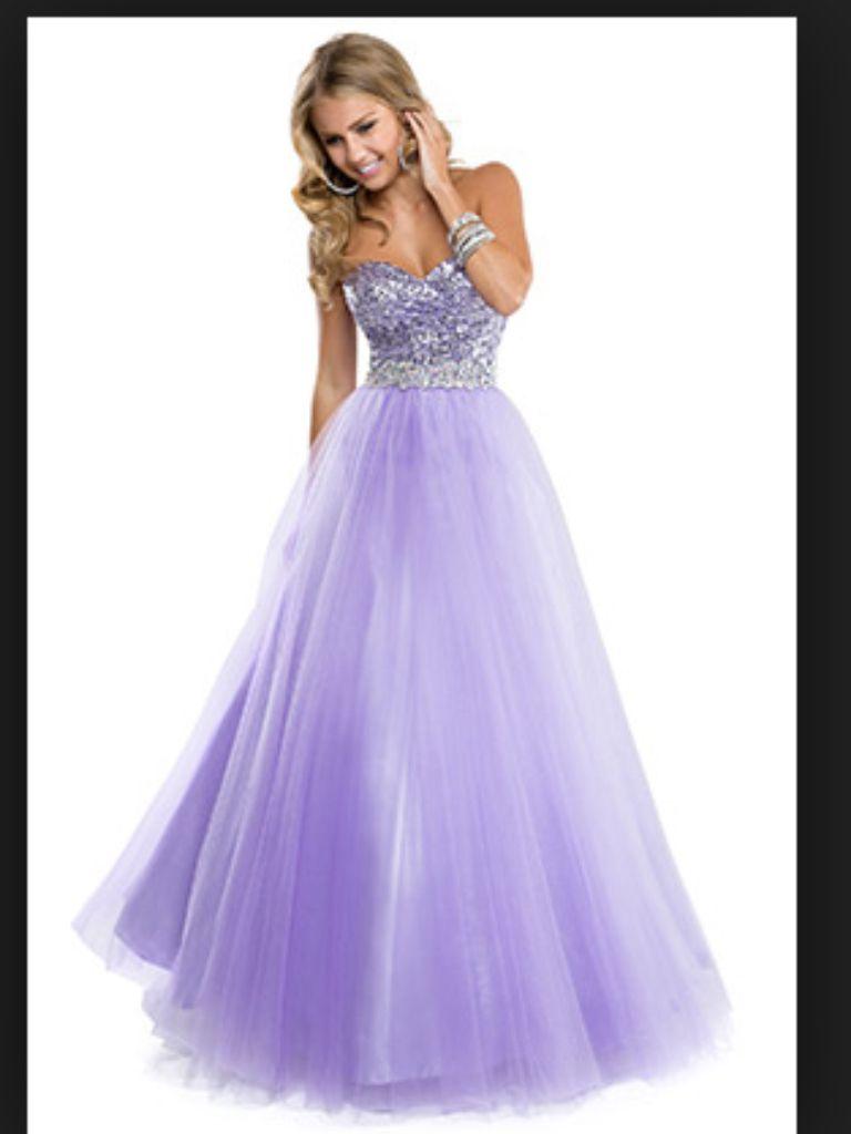I love I love this   prom dresses   Pinterest   Hermosa, Vestido de ...