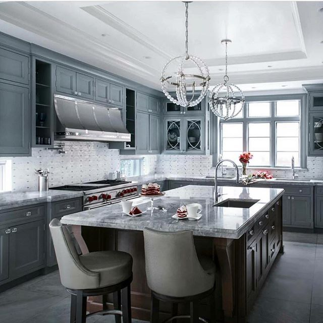Traditional Off White Kitchen Cabinets: Pin By Natalie Lyon On Kitchen