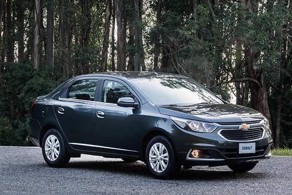 Ficha Tecnica Completa Do Chevrolet Cobalt Ltz 1 8 Flex Automatico