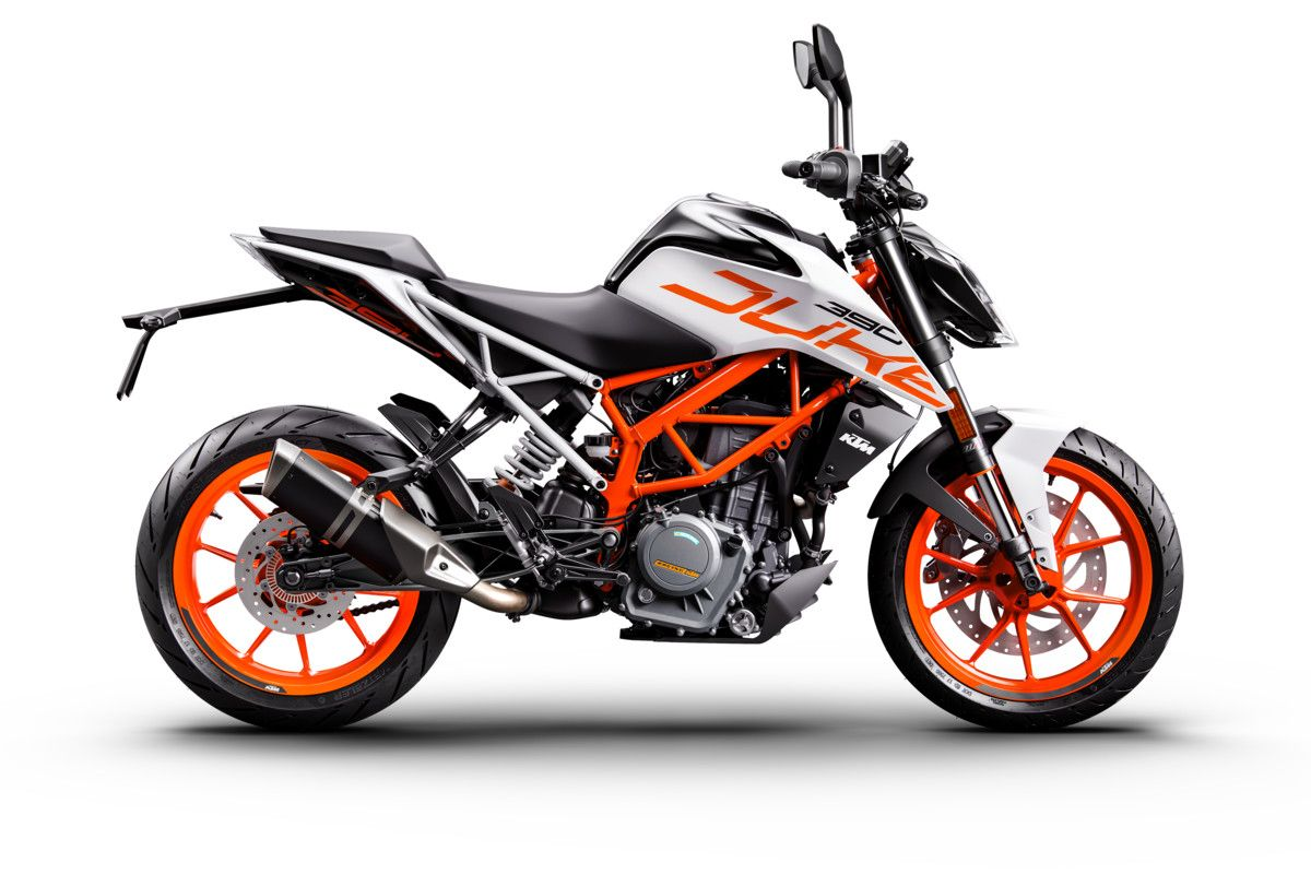 The 10 Best Buys In Motorcycles For 2019 Ktm Duke
