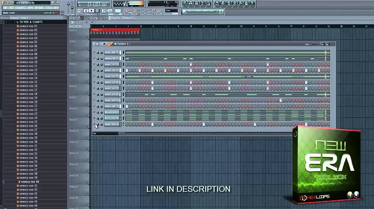 Trap Tutorial FL Studio Beginner Trap Beat Tutorial   Music   Pinterest