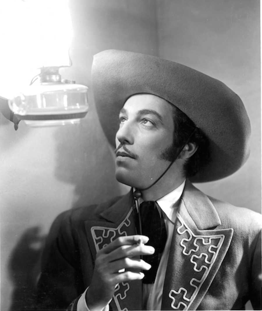 Cesar Romero | 20 Gay Hollywood Legends | Purple Clover #hollywoodlegends