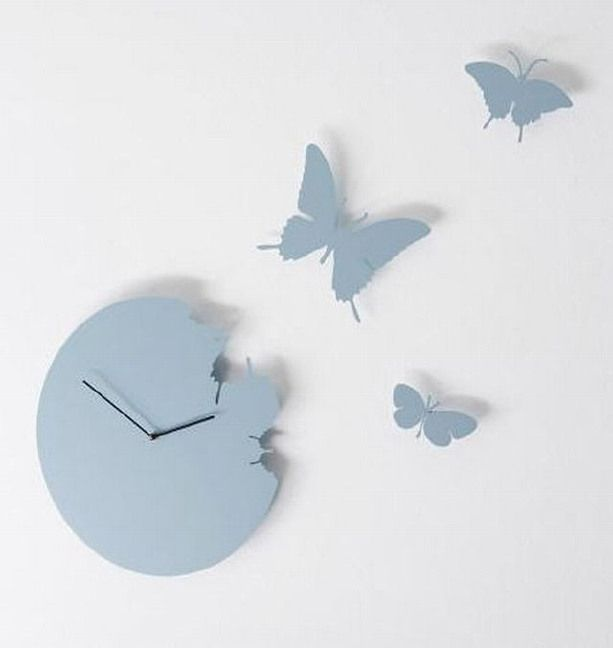 orologio Butterfly Diamantini e Domeniconi di Archgallery su ...