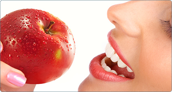 Pearly Whites! Cosmetic dentistry services