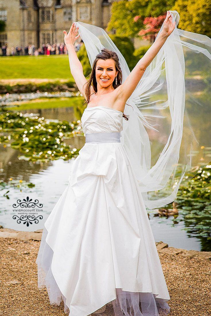 Informal Wedding Veils