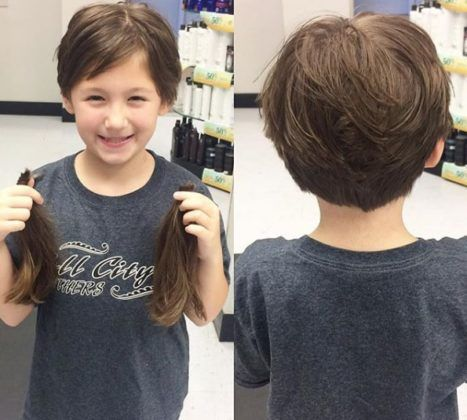 boys hairstyle  little girl haircuts girls short