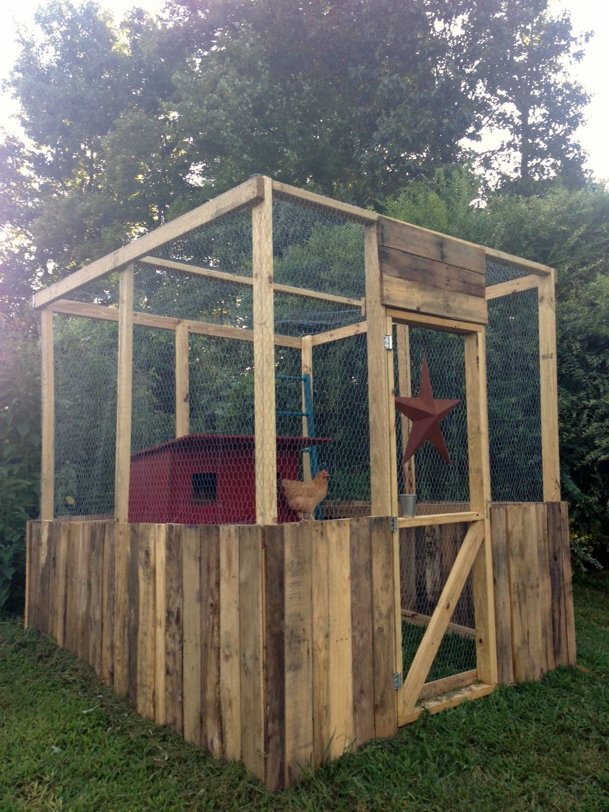 chicken coop home pinterest coops farming and homesteads