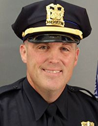 National Law Enforcement Officers Memorial Fund Sergeant Anthony Beminio Sergeant An Police Officer Memorial Fallen Police Officer Police Officer Appreciation
