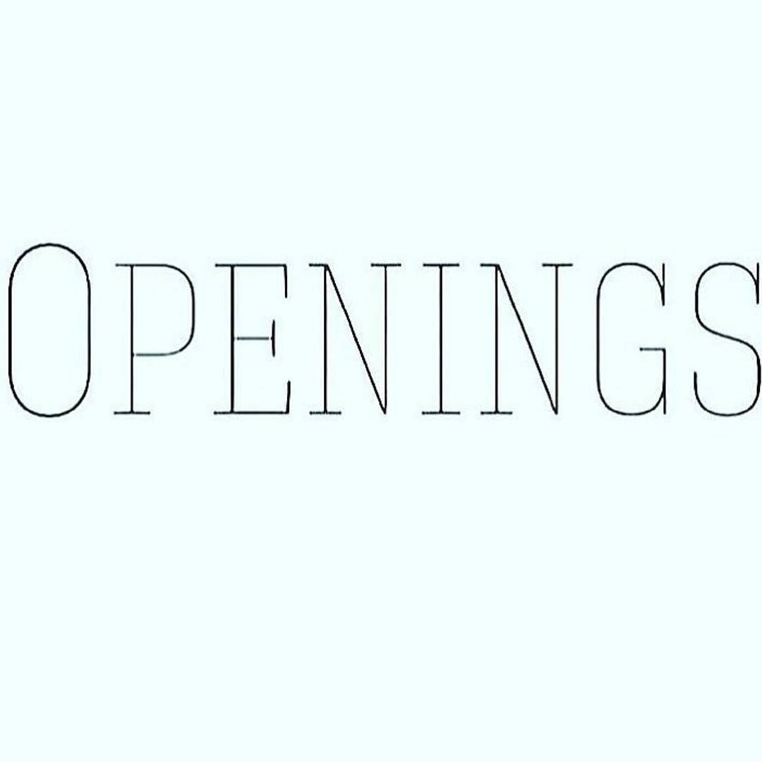 Hair appointments available this Friday and Saturday! Call