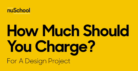 How Much Should I Charge Nuschool Web Development Design Graphic Design Tips Graphic Design Resources