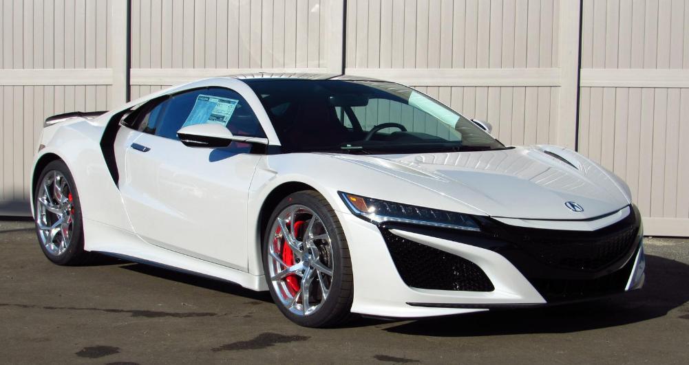 Acura Integra Type R 2020 Price