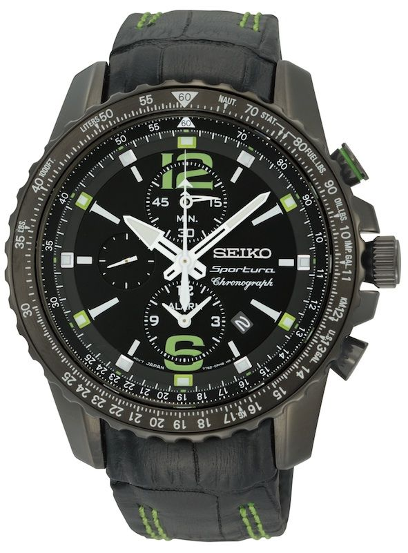 f4fc460b9571 Relojes Seiko  la vanguardía de la tecnología japonesa en relojes en ...