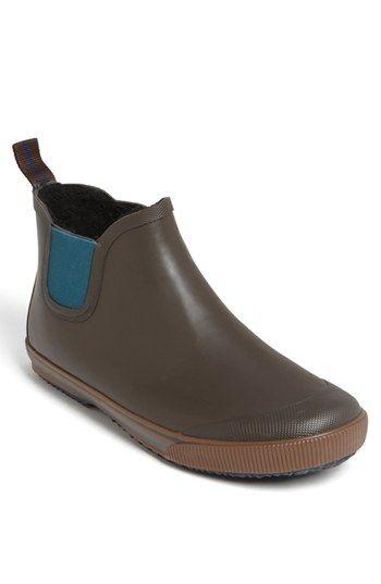Tretorn Str 229 La Vinter Rain Boot Online Only With