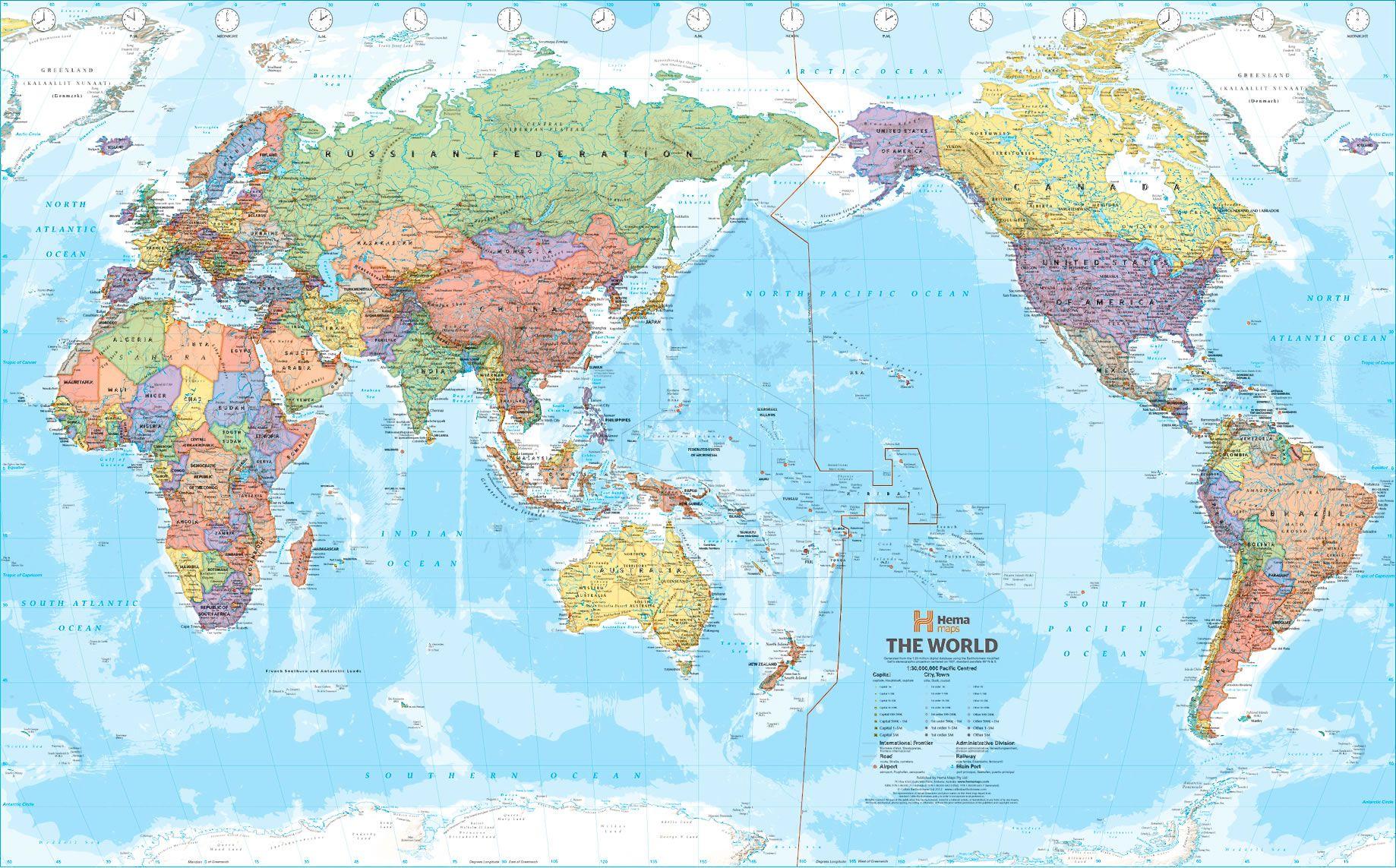 Carte du Monde | Geology | Pinterest | Geology