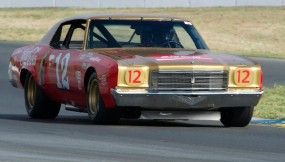 Sonoma Historic Motorsports Festival 2010 Results And Photo Gallery Motorsport Vintage Race Car Chevrolet Monte Carlo