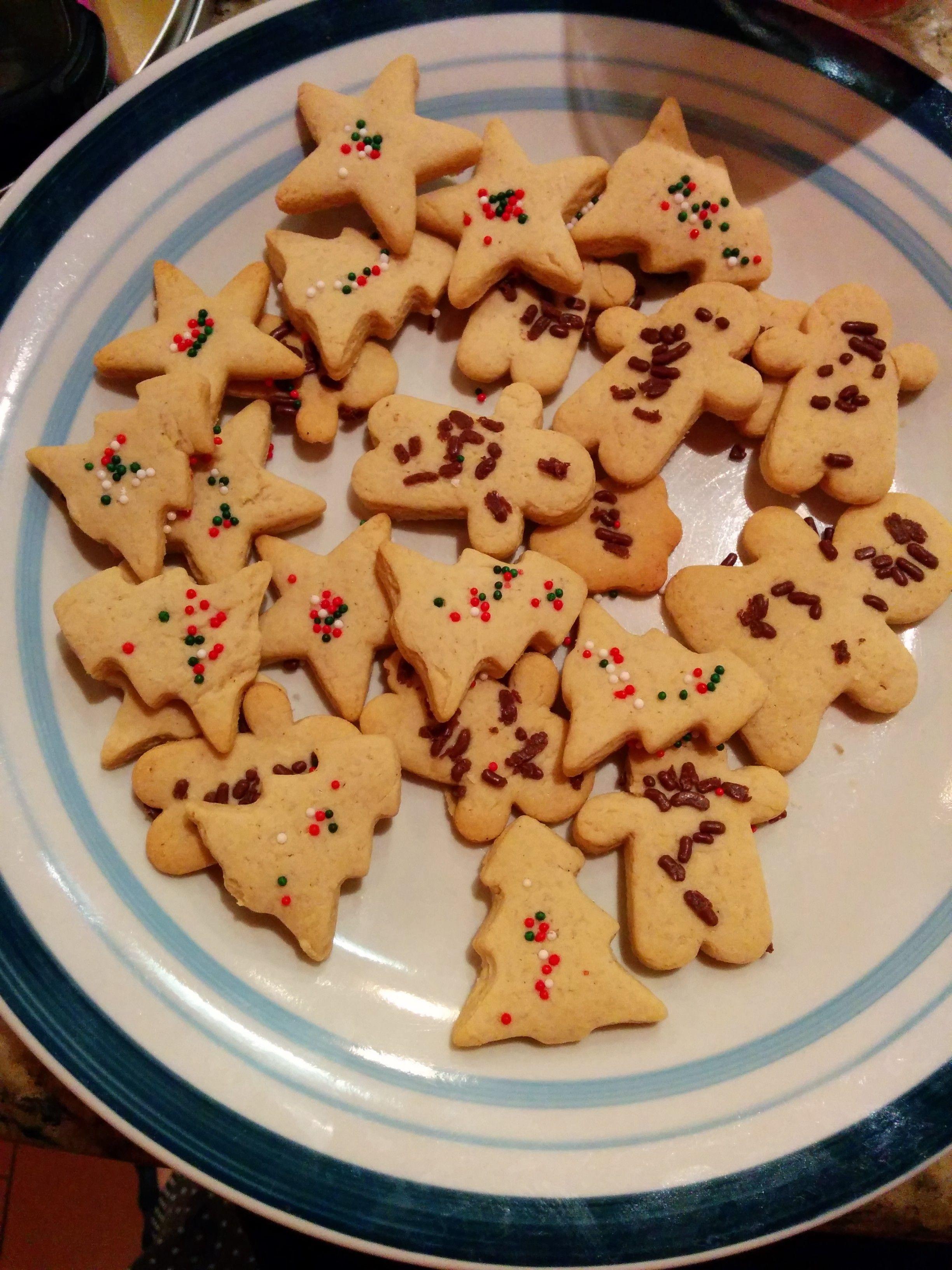 #Cookies #MerryCookies