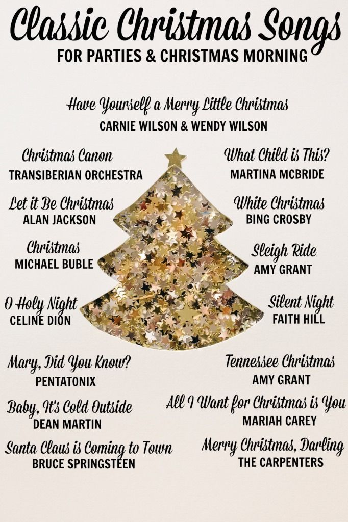 Classic Christmas Playlist (Every Day Cheer) Classic
