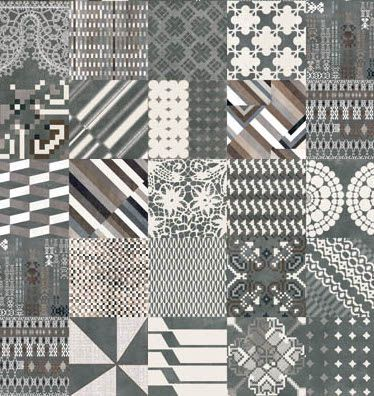 Carreau-ciment-serie-1900.jpg 374 × 396 pixels | MAISON Hall ...