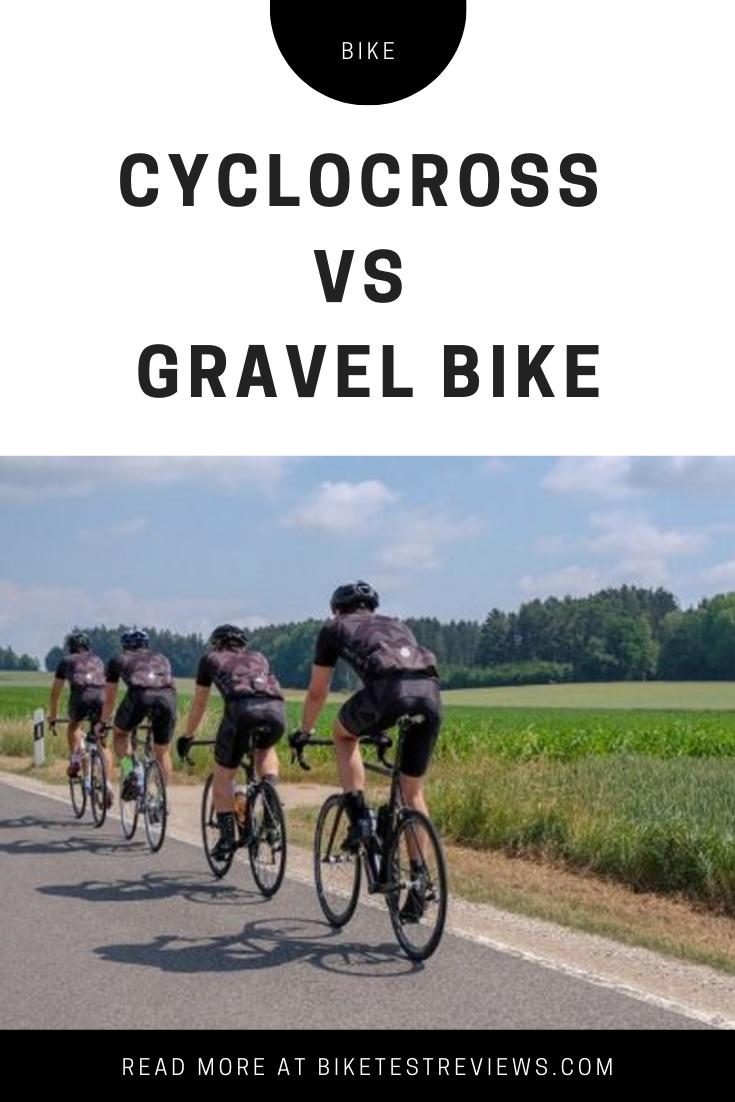 Cyclocross Vs Gravel Bike Gravel Bike Cyclocross Bike Reviews