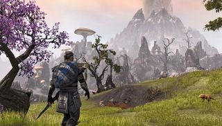 Here You Can Get Elder Scrolls Online Tamriel Unlimited Crown