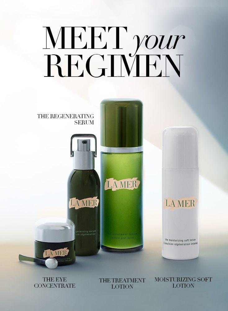La Mer S Moisturizers In 2019 Beauty Skin Cosmetic Design Beauty