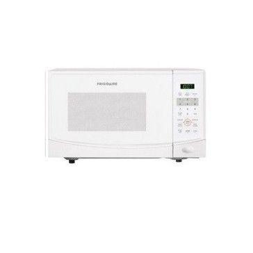 169 00 Frigidaire Cfcm0934nw Countertop Microwave 0 9 Cu Ft 10