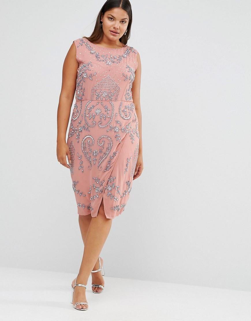 Asombroso Vestido De Fiesta Gigi Inspiración - Colección de Vestidos ...