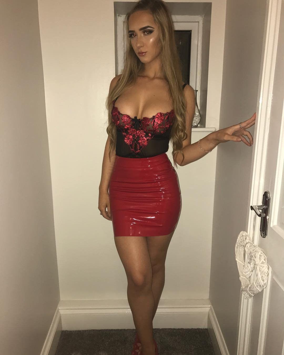 Hot Girls Tight Dresses  Sexy-9553