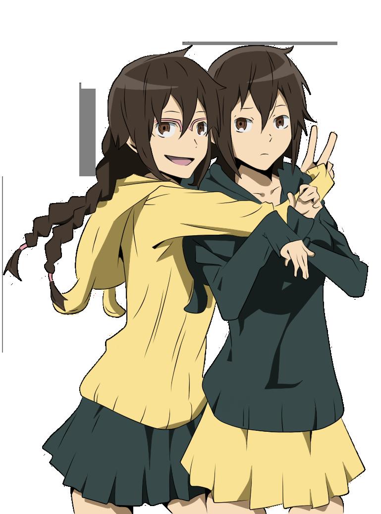orihara mairu Google Търсене Anime, Durarara, Character