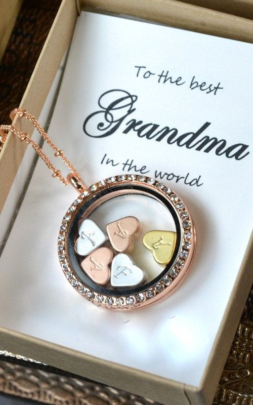 Mothers Daughter Jewelry, floating glass locket with heart charm necklace bracelet @dianajewelryca  #momsgift #giftidea
