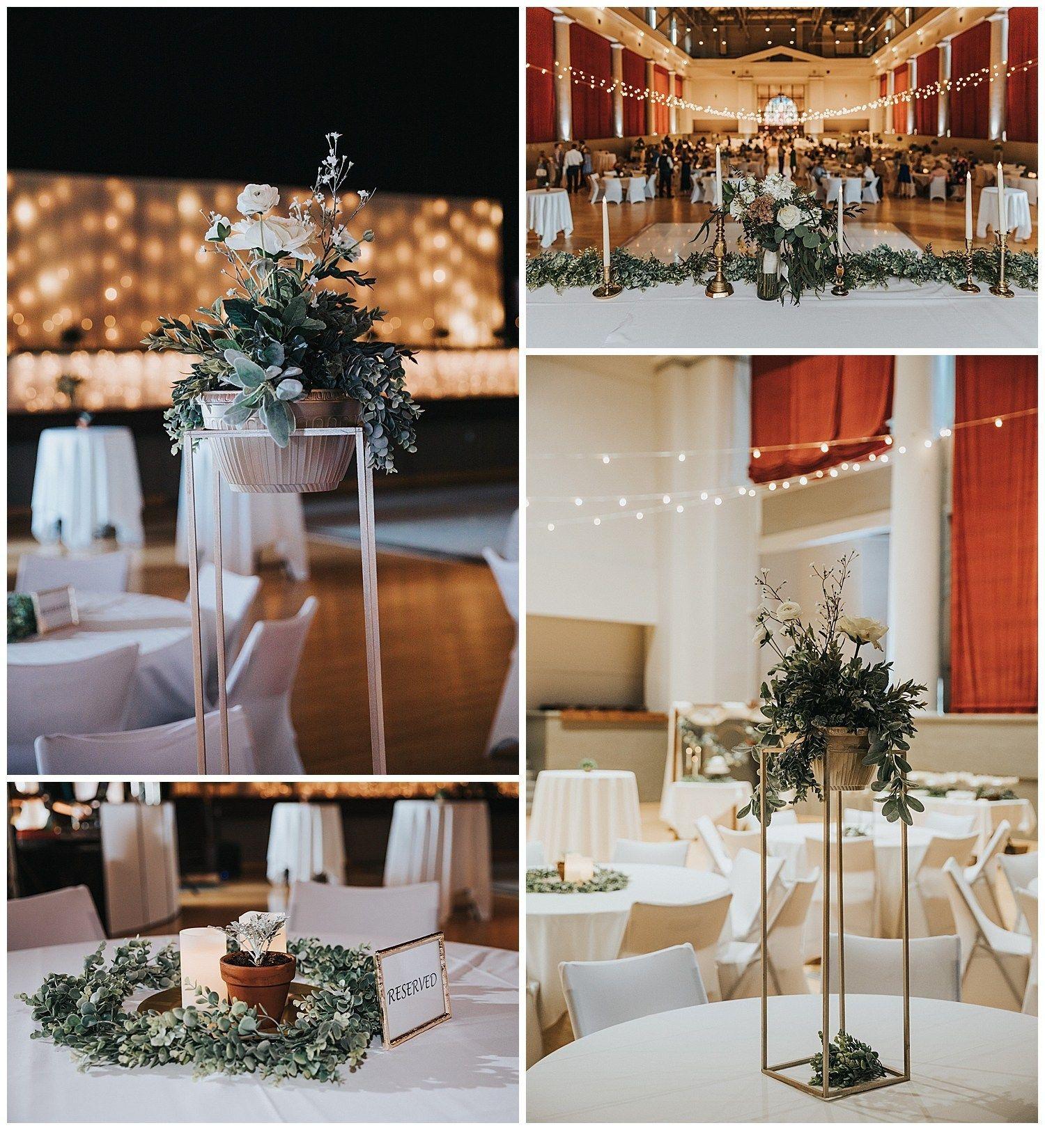 Emilee & Colton Iowa wedding venues, Wedding