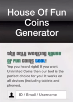 House Of Fun Free Coins 2019 : house, coins, Coins, House, Survey, Giveaway, Slots, ในปี, อั่งเปา