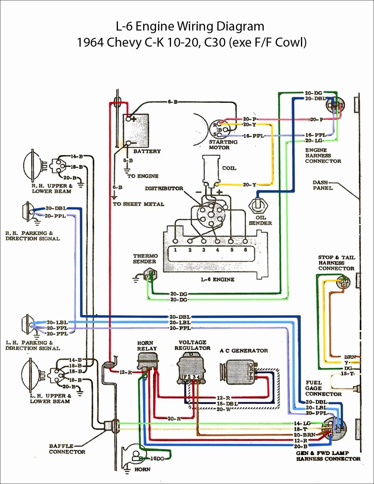 Wiring Diagram For Trailer Brakes 2000 Chevy Silverado Wiring Diagram Color Code Awesome 2001 Chevy Chevy Trucks 1963 Chevy Truck Electrical Diagram