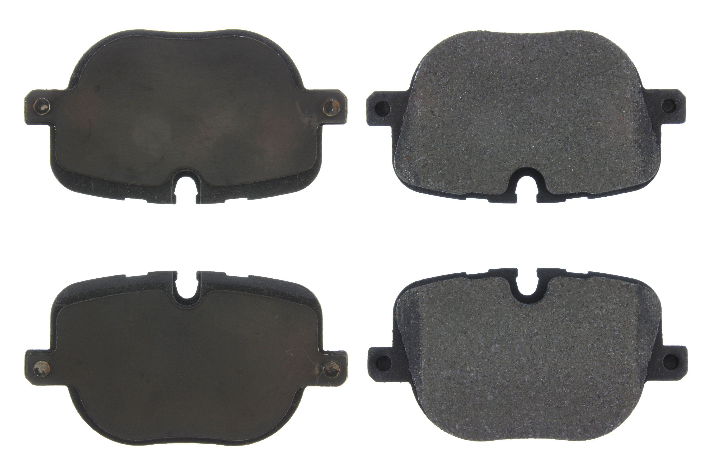 Stoptech Street Select Brake Pads Land Rover Range Rover 10 13 Rear W Hardware 305 14270 In 2021 Range Rover Range Rover Supercharged Land Rover