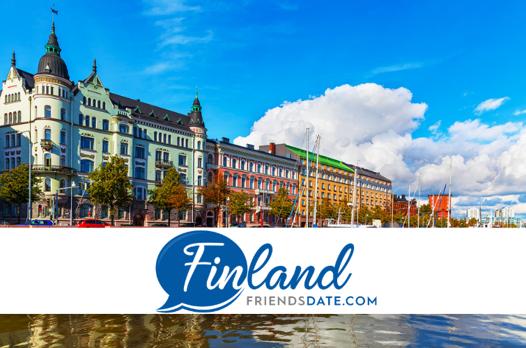 Beste dating sites in Finland