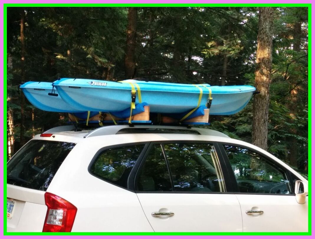 31 reference of kayak car rack for 2 in 2020 Kayak rack