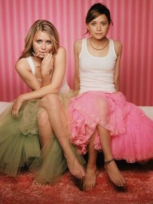 and sexy kate Mary ashley olsen