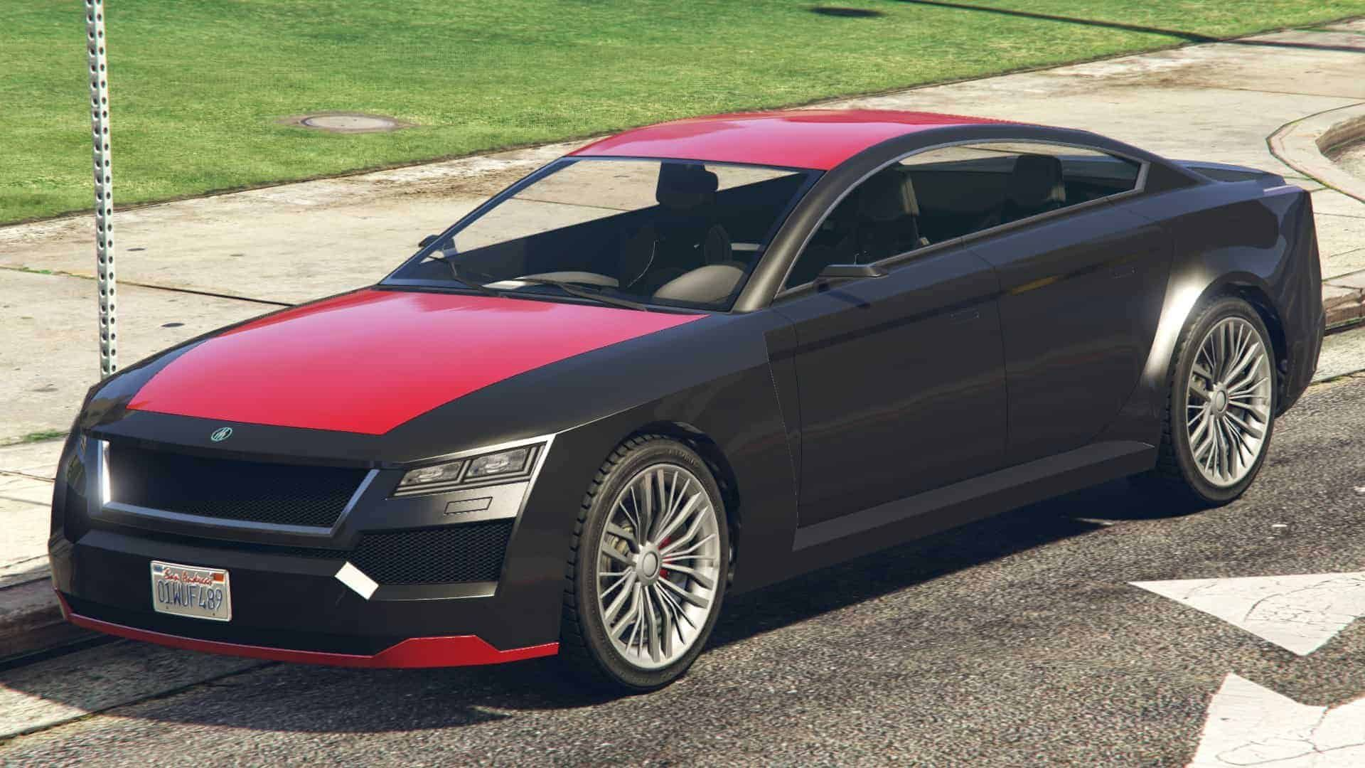 Gta Online Gets Revolter And Discounts Gta Cars Gta Gta Online