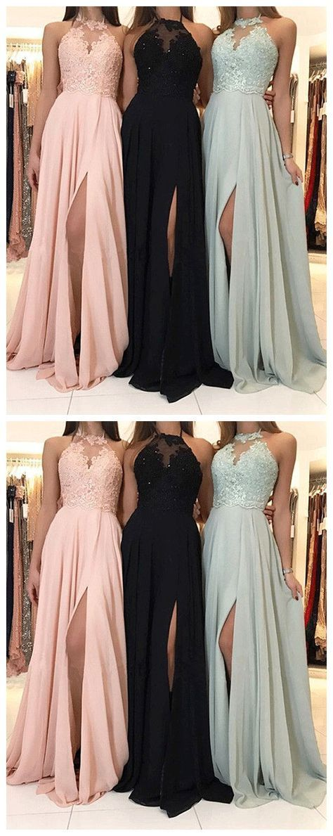 #modeldressy #pinkprom #promdress #lace #bluepromdress #blackpromdress #mintgree #eveningdresses